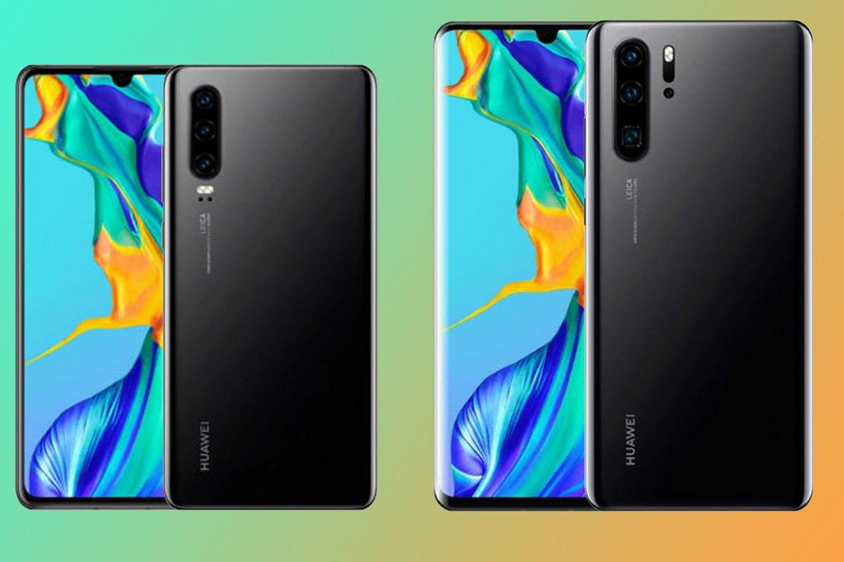 Презентація Huawei 2019: все, що потрібно знати про суперкамерофони P30 і P30 Pro