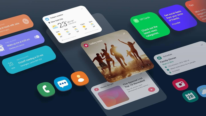 Переосмислення інтерфейсу Android: що цікавого принесла оболонка Samsung One UI