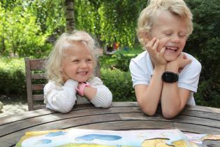 Обзор детских смарт-часов ELARI Fixitime 3
