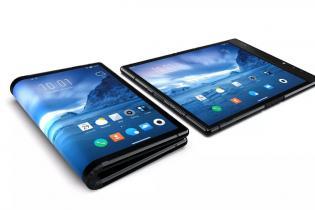 Гибкие смартфоны: новая эра телефонной индустрии