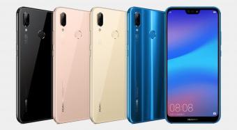 Топ-5 смартфонов до 10 000 грн
