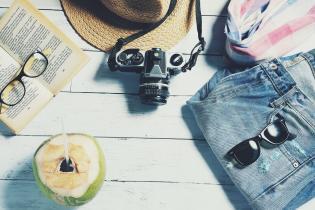 Смартфон у ролі турагентства: організація відпустки з мобільника