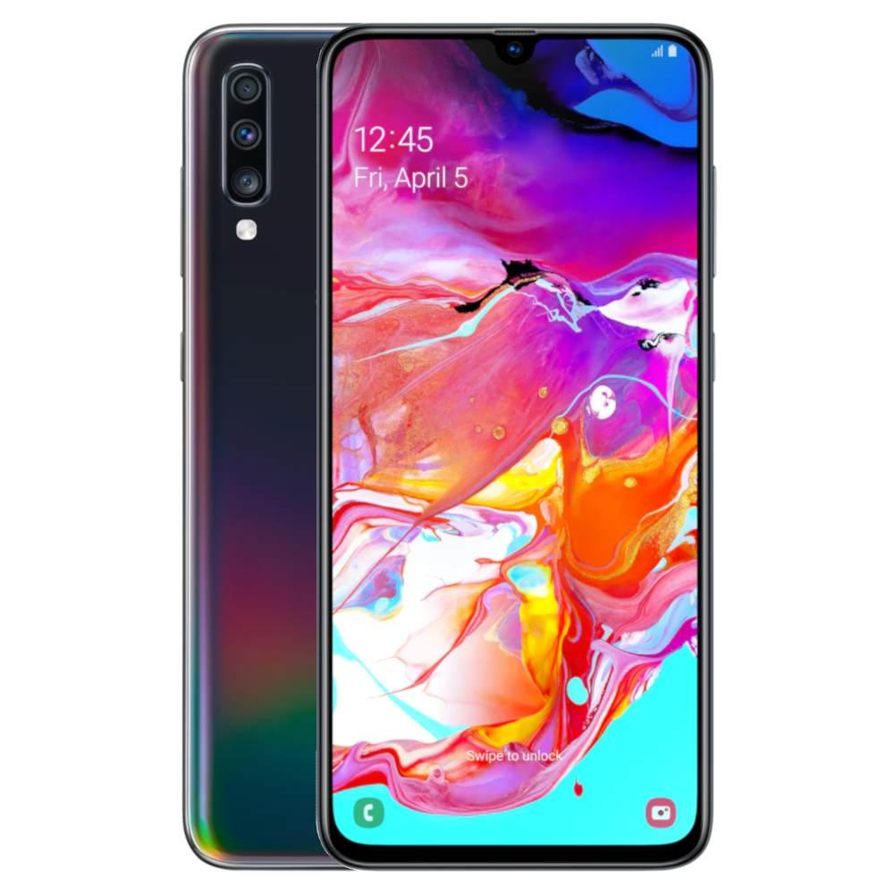 2d50157094581 Samsung Galaxy A70 128GB - купить мобильный телефон: цены, отзывы ...