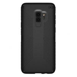 innovative design d5e91 d6735 Чохол Speck Presidio Grip для Samsung Galaxy S9 Plus (Black)
