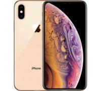 Смартфон Apple iPhone XS 64GB (MT9G2) Gold