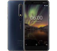Смартфон Nokia 6.1 4/64GB Blue