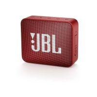 Портативна акустика JBL GO2 (JBLGO2RED) Red
