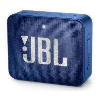 Портативна акустика JBL GO2 (JBLGO2BLU) Blue