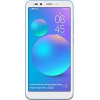 Смартфон Tecno POP 1s Pro F4 Pro Dual Sim City Blue