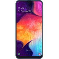 Смартфон Samsung Galaxy A50 4/64GB Blue