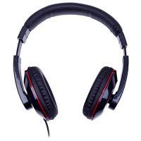 Навушники Ergo VD-290 Black