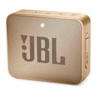 Портативна акустика JBL GO2 (JBLGO2CHAMPAGNE) Champagne