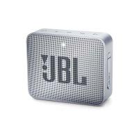 Портативна акустика JBL GO2 (JBLGO2GRY) Gray