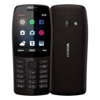 Мобильный телефон Nokia 210 TA-1139 Dual Sim Black
