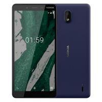 Смартфон Nokia 1 Plus 1/8GB Dual Sim Blue