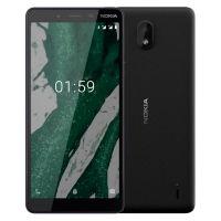 Смартфон Nokia 1 Plus 1/8GB Dual Sim Black