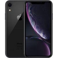 Смартфон Apple iPhone XR 64GB (MRY42) Black