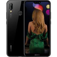 Смартфон Huawei P20 lite 4/64GB Black