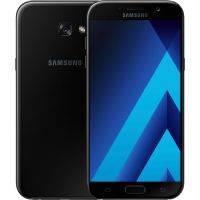 Смартфон Samsung Galaxy A7 2017 Black Sky