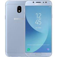 Смартфон Samsung Galaxy J3 2017 Silver
