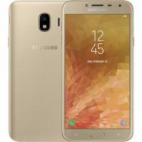 Смартфон Samsung Galaxy J4 2018 Gold