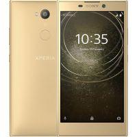 Смартфон Sony Xperia L2 Dual (H4311) Gold