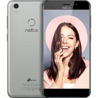 Смартфон TP-Link Neffos C7 Grey