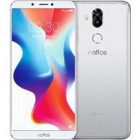 Смартфон TP-Link Neffos X9 Silver