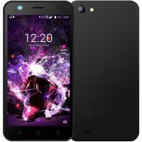 Смартфон TWOE E500A Dual Sim Black