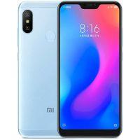 Смартфон Xiaomi Mi A2 Lite 4/64GB Blue