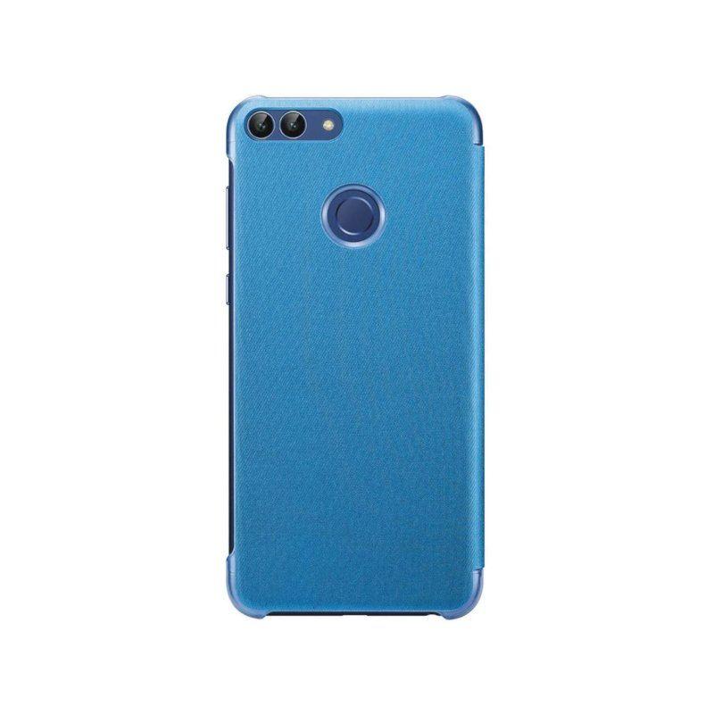 Чехол Huawei Flip Cover для P Smart (Blue) купить