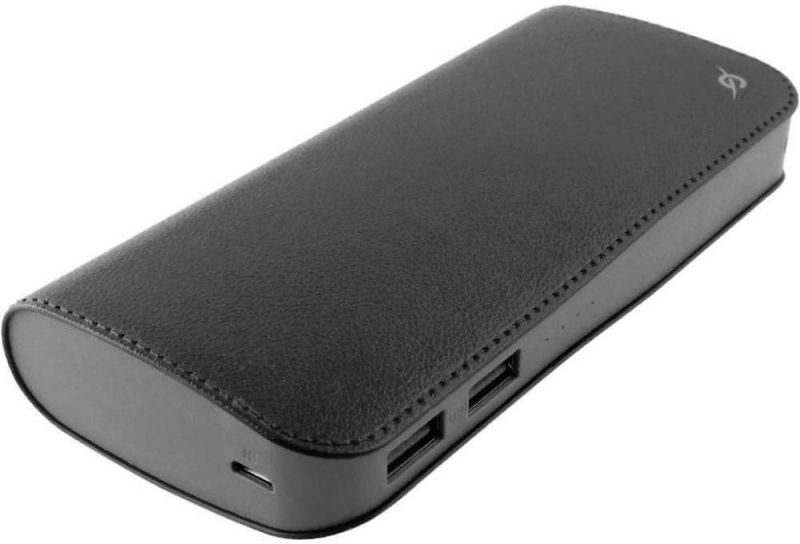Портативный аккумулятор 15000mAh Global DL515L (1283126477621) Black