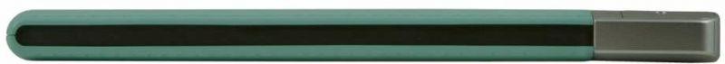 Портативный аккумулятор 6000mAh Global DP662 (1283126470479) Turquoise в Украине