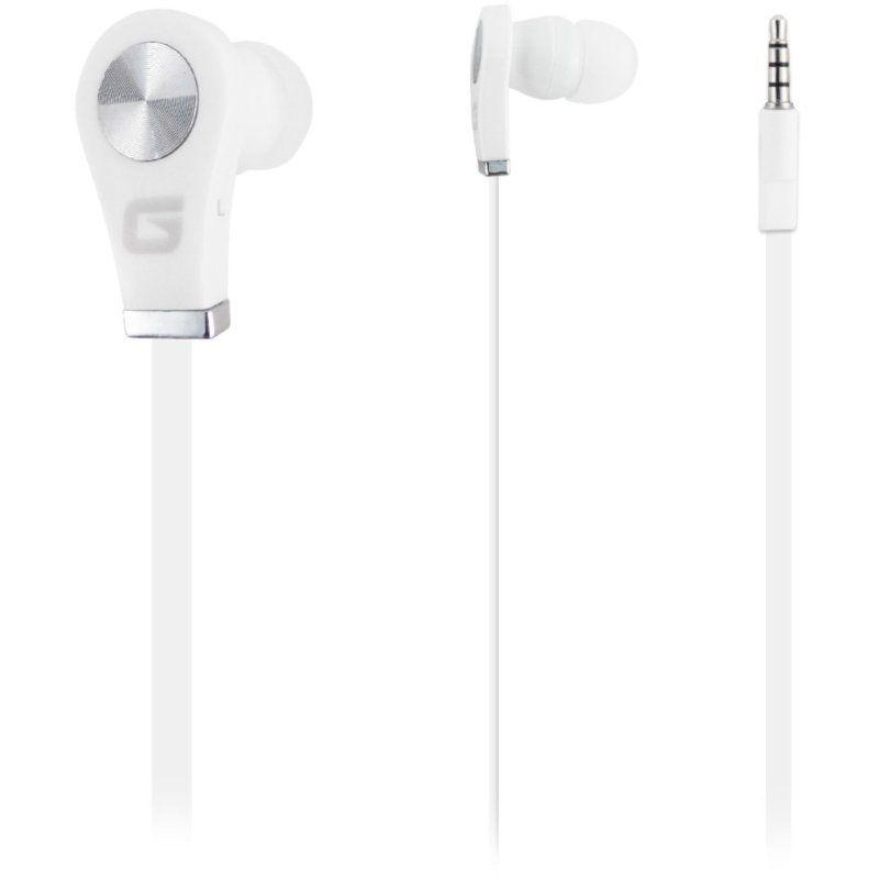 Гарнитура G.Sound A0105Wt (1283126461255) White