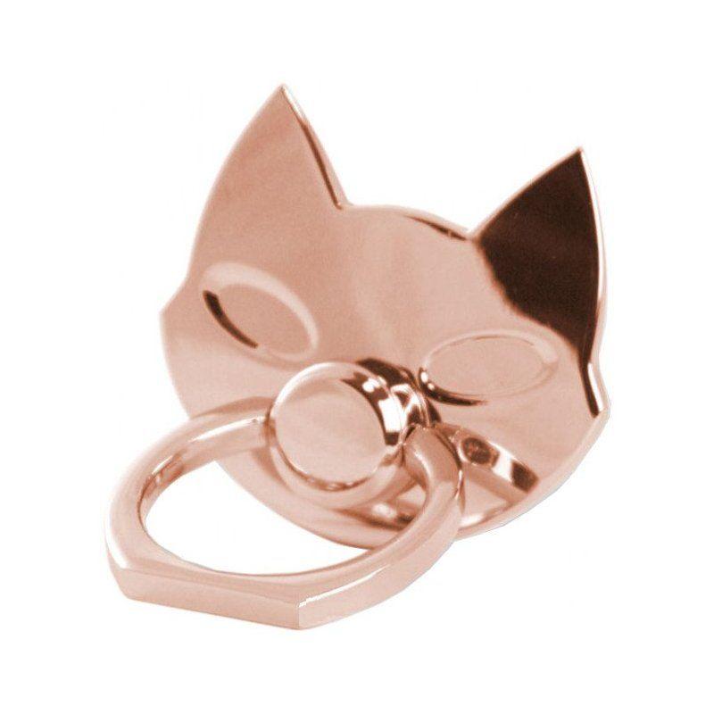 Держатель-кольцо универсальное Piko BS-01M (1283126479373) Pink