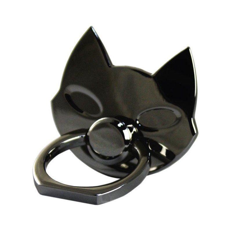 Держатель-кольцо универсальное Piko BS-01M (1283126479397) Black