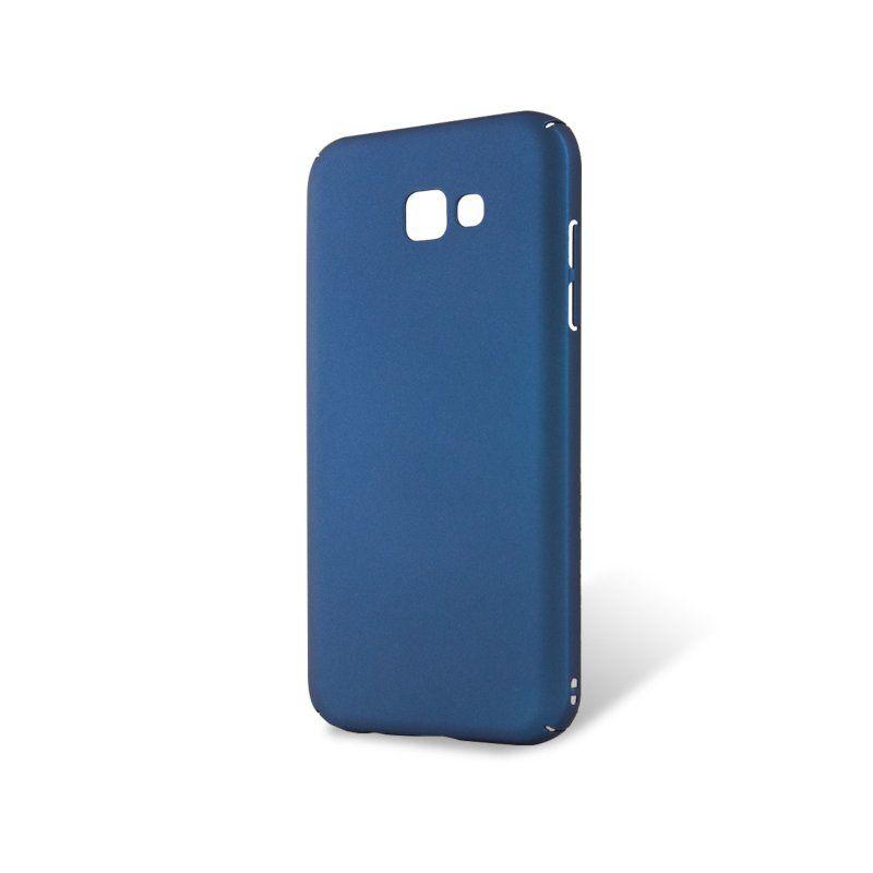 Чохол GlobalCase Cap-X для Samsung Galaxy A7 2017 (Blue)