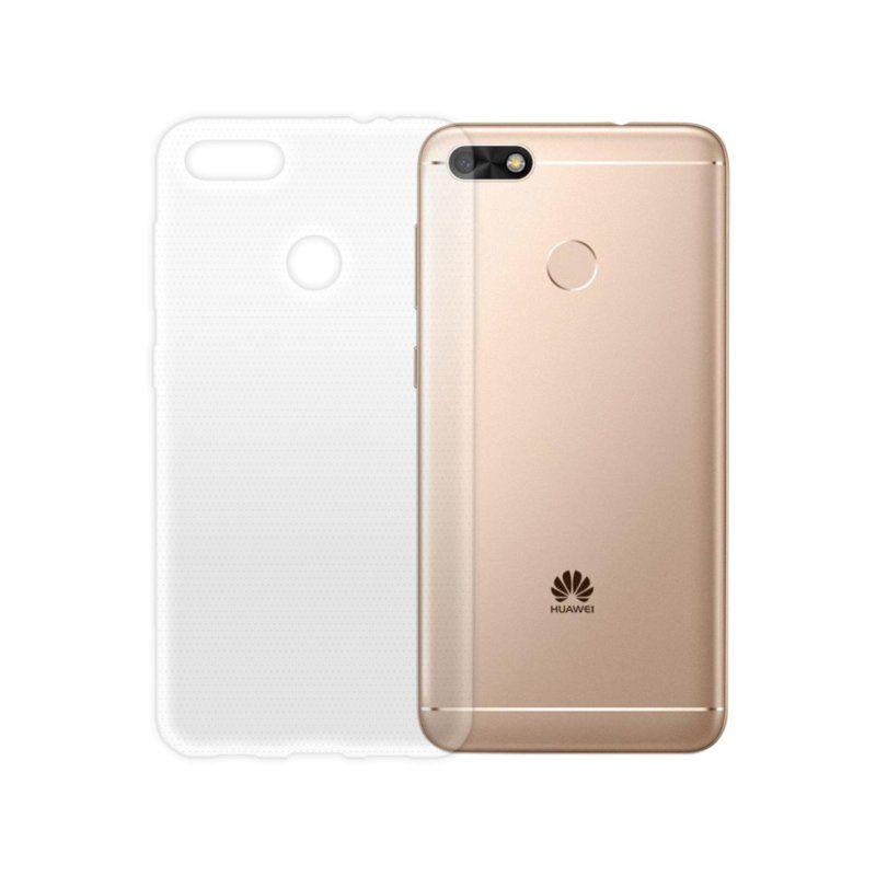 Чехол GlobalCase TPU Extra Slim для Huawei Nova Lite (Clear)