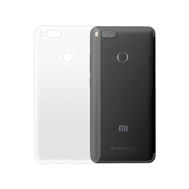 Чохол GlobalCase TPU Extra Slim для Xiaomi Mi A1 (Clear)