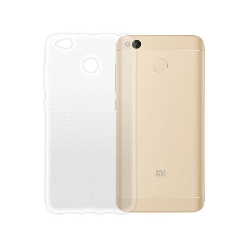 Чехол GlobalCase TPU Extra Slim для Xiaomi Redmi 4Х (Clear)