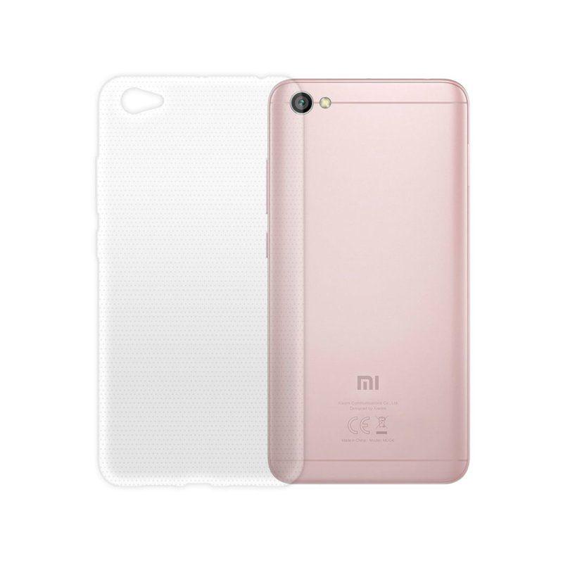 Чехол GlobalCase TPU Extra Slim для Xiaomi Redmi Note 5A (Clear)