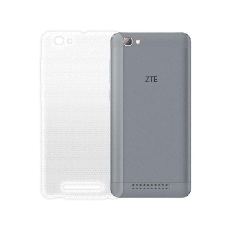 Чехол GlobalCase TPU для ZTE Blade A610 (Clear)