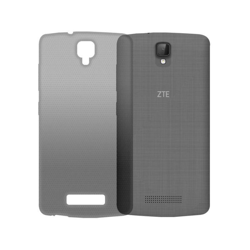 Чехол GlobalCase TPU для ZTE Blade L5/L5 Plus (Dark)