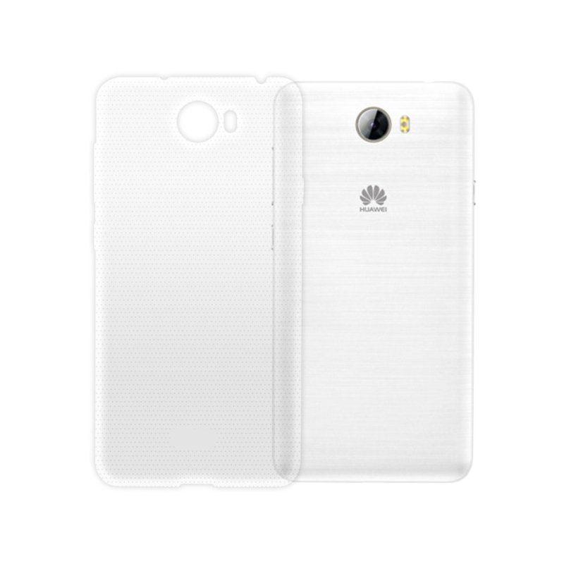 Чохол GlobalCase TPU Extra Slim для Huawei Y5 II (Clear)