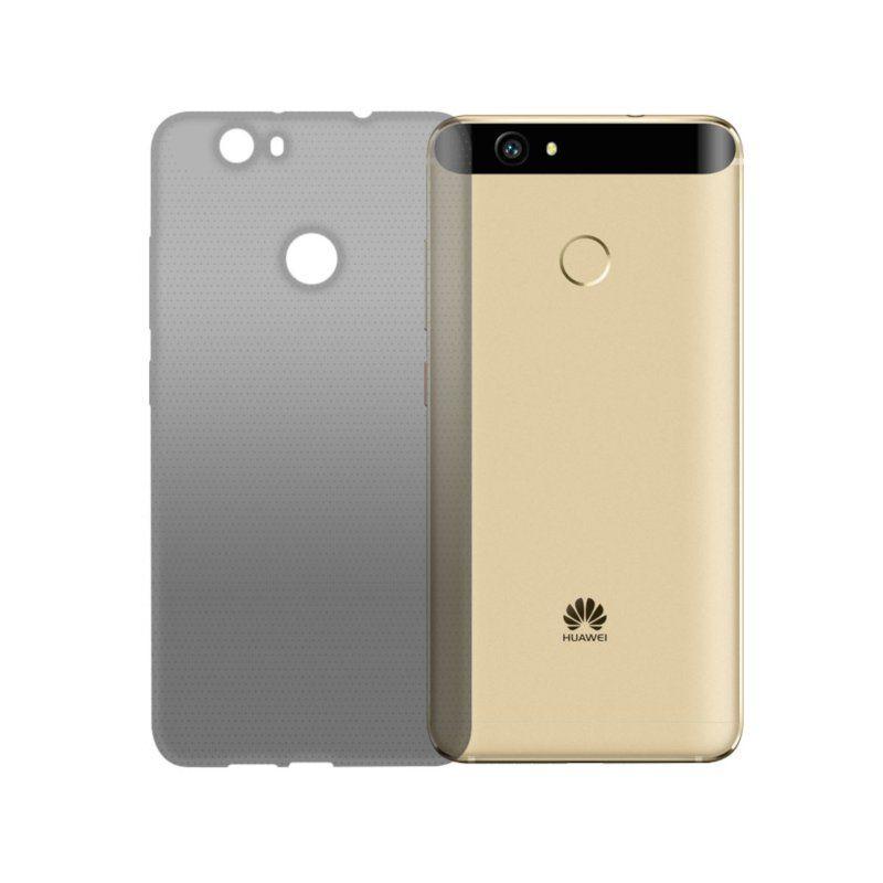 Чехол GlobalCase TPU Extra Slim для Huawei Nova (Dark)