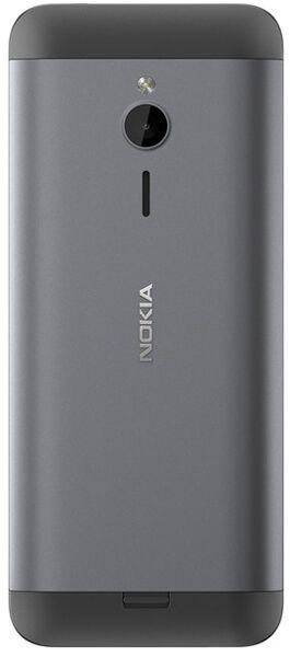 Мобільний телефон Nokia 230 RM-1172 Dual Sim Dark Silver купить