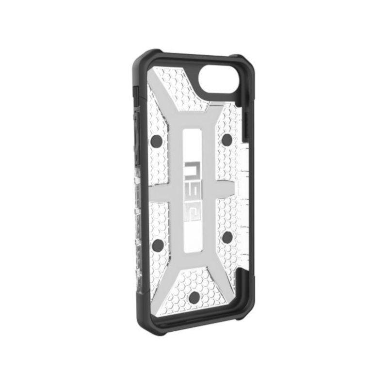 Чехол Urban Armor Gear для Apple iPhone 8/7 (Plasma Ash) купить