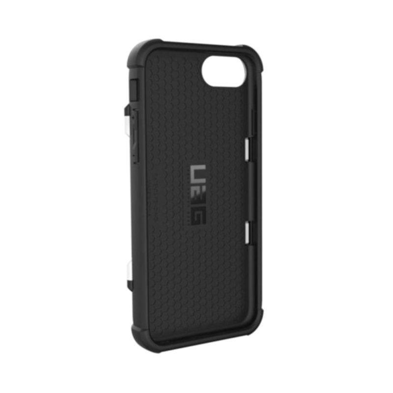 Чехол Urban Armor Gear Trooper Case для Apple iPhone 8/7 (White) купить