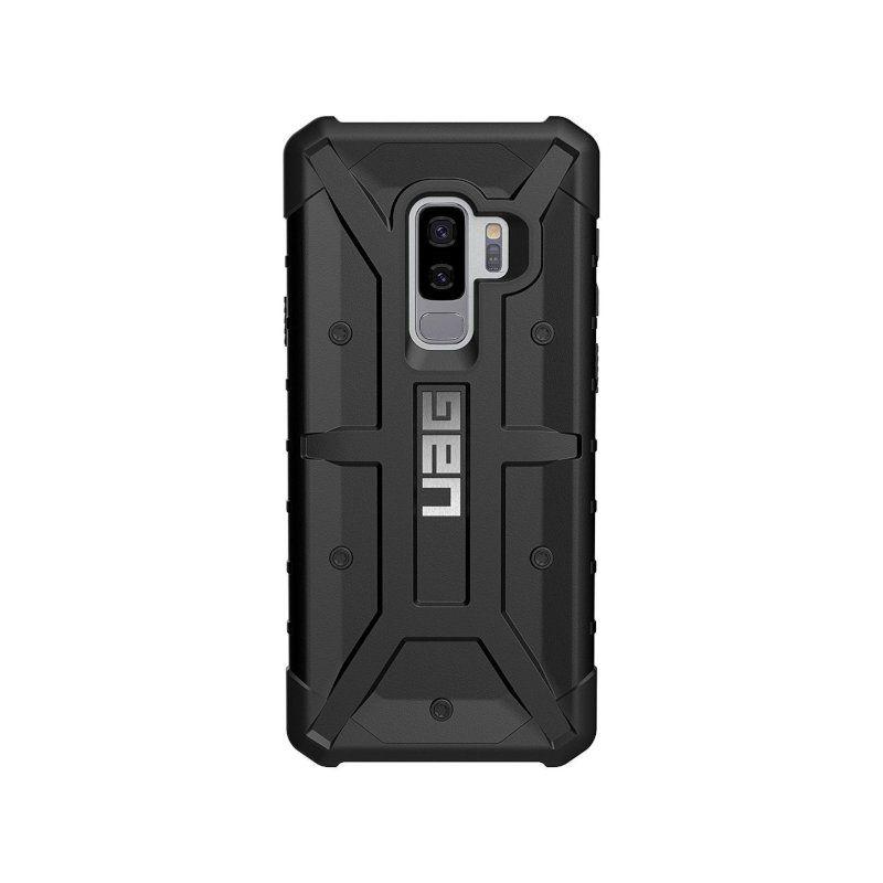 Чехол Urban Armor Gear для Samsung Galaxy S9 (Pathfinder Black)