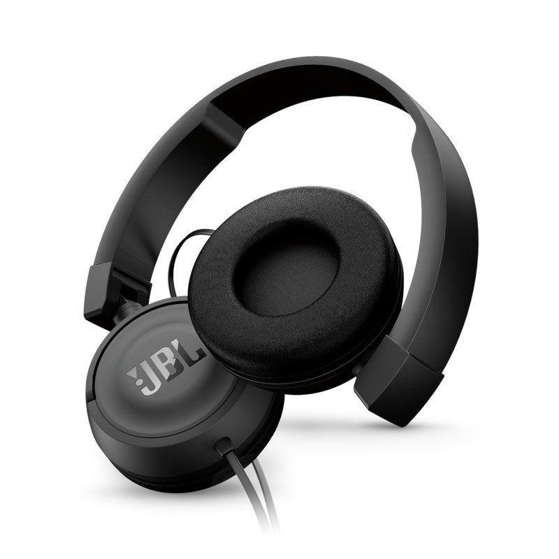 Гарнитура JBL T450 (T450BLK) Black недорого